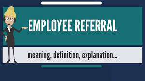 Employee Referal What Is Employee Referral What Does Employee Referral Mean
