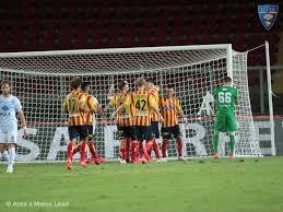 Serie B, in Lecce - Monza registrato il record di spettatori cadetti dopo  la riapertura al pubblico - Monza-News