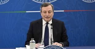 Conferenza stampa Draghi oggi streaming e diretta tv: dove vederla