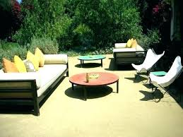patio furniture palm desert california
