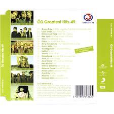Oe3 Greatest Hits Vol 49 Mp3 Buy Full Tracklist