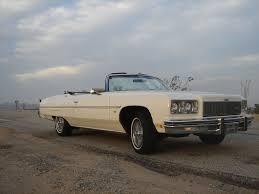 1975 Chevrolet Caprice - Overview - CarGurus