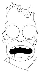 Coloriage Simpson A Imprimer L L L Duilawyerlosangeles