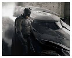 Генри кавилл, бен аффлек, галь гадот и др. Batman V Superman First Official Look At Batsuit In Color