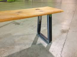 What Are Good Metal Bench Leg ApplicationsSteel Legs For Benches