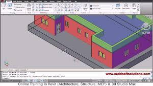 autocad 3d house modeling tutorial 6 3d home 3d building 3d floor plan 3d room you