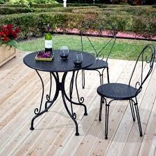wrought iron garden furniture. 21 Wrought Iron Garden Furniture - Highlights The Graceful Air U
