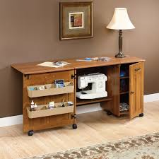 table leaf storage cabinet zoom