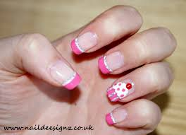 Christine's Nail Designs - Easy Nail Designs For Short Nails ...