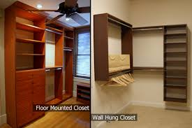 bedroom wall closet systems. Beautiful Systems Floor Mounted Vs Wall Hung Intended Bedroom Closet Systems M