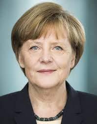 Dr. A.D. (Angela) Merkel - Europa Nu
