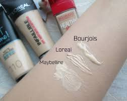 Bourjois Healthy Mix Concealer 51 Clair Light Bourjois Paris Healthy Mix Anti Fatigue And Radiance Reveal