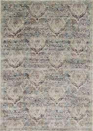 anastasia silver plum rug 7 ft round