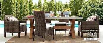 trees and trends patio furniture. Trees And Trends Patio Furniture Outdoor Pottery Barn