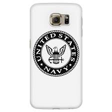 LIMITED EDITION - Official U.S. Navy Logo Phone Case - Military Tees