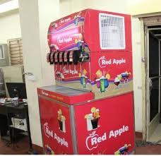 24 Hour Vending Machine Store Amazing Soda Shop Machine Redapple North 48 Parganas ID 48