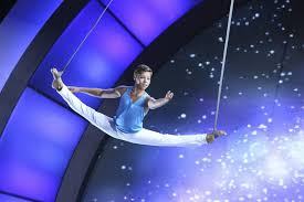 who is russian aerial acrobat svyatoslav rasshivkin from little big shots