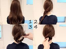七五三で写真映えする母親の髪型5選おすすめアレンジまとめ 訪問着