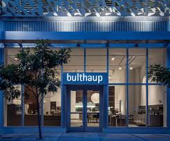 Welcome to bulthaup Miami, located in the heart of the Miami Design  District. Situated in a ground-level space at 3805 NE Miami Court, the  showroom offers ...