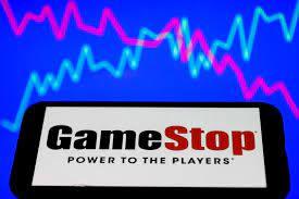 AMC, GameStop stock to the moon. Heres ...