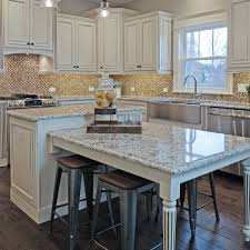 Columbia Kitchen Cabinets Gorgeous River Run