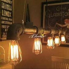 industrial style lighting for home. Industrial Style Lighting For Home Y