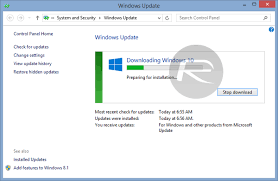 How To Upgrade Windows 8 To Windows 10 Force Download Windows 10 Free Upgrade Right Now Heres How