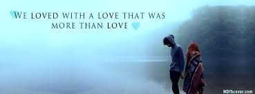 Facebook Love Quotes Fascinating Love Facebook Cover Photo Love Fb Covers
