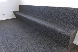 office flooring options. recycled rubber flooring office options
