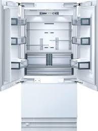 thermador counter depth refrigerator. Brilliant Depth Mesmerizing Thermador Refrigerator Prices In Counter Depth Fridge Freezer  36 For Design 17  And