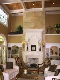 TwoStory Fireplaces  Hearth And Home Distributors Of Utah LLCTwo Story Fireplace