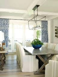 cottage dining room tables. Navy Dining Room Remarkable Coastal Living Cottage Ideas Rooms Beach Tables