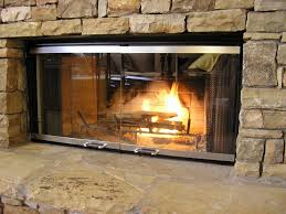 fireplace screens and doors. Large Fireplace Screens Gas Doors Custom Glass Amazon And A