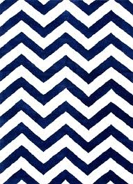 blue chevron outdoor rug area striped new target navy