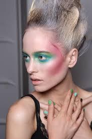 runway inspired makeup trends for spring 2016