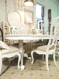 diy shabby chic dining table and chairs. dining chair ~ table chairs shabby chic fantistic diy and
