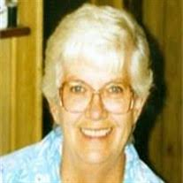 Charlotte Johnson Obituary - Visitation & Funeral Information