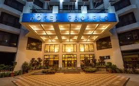 Hotel Hindustan International Pacific Hotel