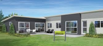 contemporary kit homes nz. trenz steel framing option contemporary kit homes nz