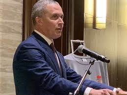 The Departure of Jones and Tate; The Return of Harold Ford Jr. | Politics  Feature | Memphis News and Events | Memphis Flyer
