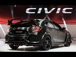 honda civic type r 2017 hatchback. 2017 honda civic hatchback and type r presentation at paris motor show 2016 n