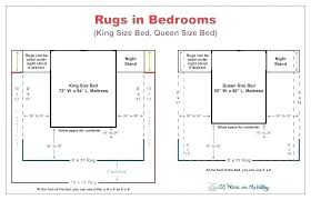 rug dimensions rug size for bedroom queen bed sizes of chart in cm living room layout