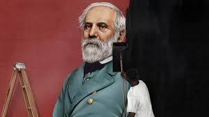Image result for Robert E. Lee