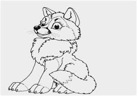 Baby Wolf Coloring Pages Astonishing Coloring Pages Baby Wolves