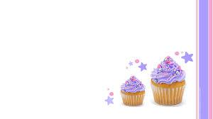cute pastry wallpaper. Brilliant Pastry Cute Cupcake Wallpapers  Wallpaper Cave Throughout Pastry K