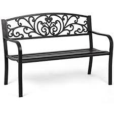 garden bench outdoor bench patio