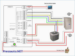 connecting honeywell thermostat to carrier furnace pressauto net honeywell rm7800l manual at Honeywell 7800 Wiring Diagram