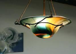 fashionable hand blown glass chandelier hand blown glass chandeliers home improvement face reveal hand blown