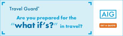 Travel Insurance Cruise To The Edge Feb 4040 20140 Mesmerizing Travelers Insurance Quote