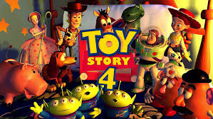 toy story 4. Perfect Toy Toy Story 4 For